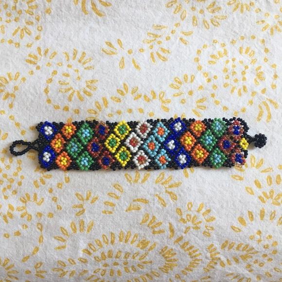 Jewelry - Mexican handmade bracelet